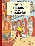 The Adventures of Tintin: The Cigars of the Pharaoh