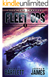 Trapped (Fleet Ops Book 1)