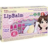 Kiss Naturals all natural lip balm making kit.