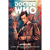 Doctor Who: The Eleventh Doctor Vol. 1: After Life