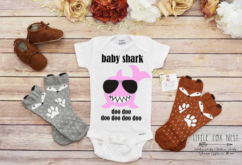 9a14d8452e0c Amazon.com  Shark Shirt