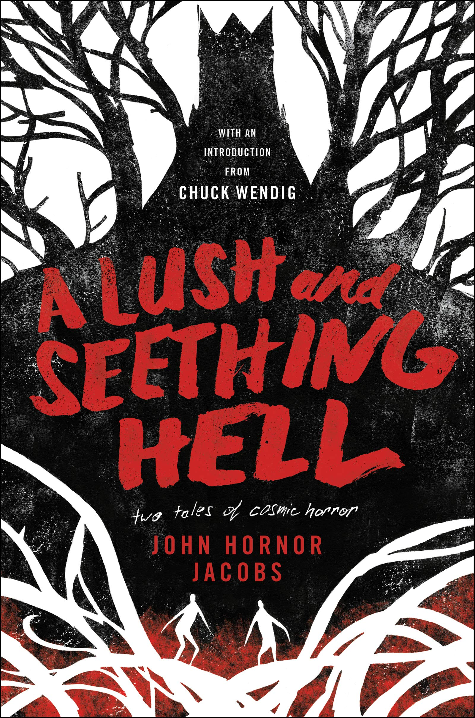 John Hornor Jacobs: Five Things I Learned Writing A Lush And Seething Hell