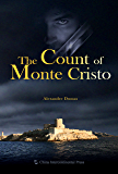 The Count of Monte Cristo(English edition)【基督山伯爵(英文版)】