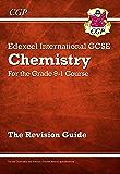 New Grade 9-1 Edexcel International GCSE Chemistry: Revision Guide