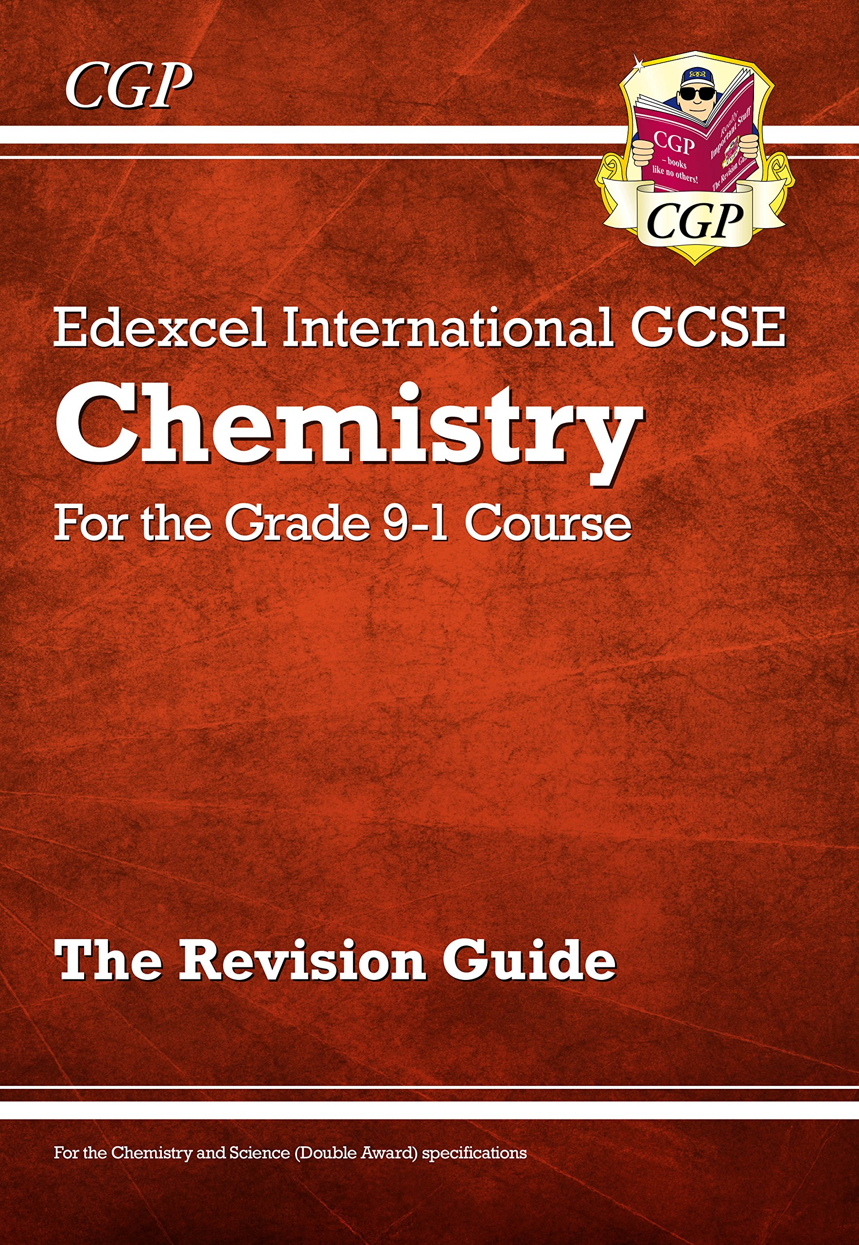 New Grade 9 1 Edexcel International GCSE Chemistry  Revision Guide  CGP IGCSE 9 1 Revision   English Edition