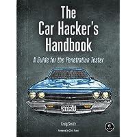 The Car Hacking Handbook