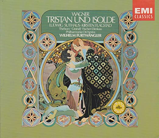 Wagner - Tristan et Isolde (3) - Page 11 91DSD822FbL._SX522_