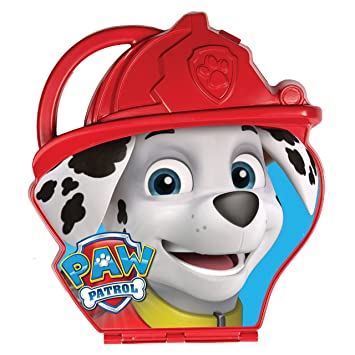 Paw Patrol Marshall Activity Case Libroálbum Para Colorear Libros Y Páginas Para Colorear Libroálbum Para Colorear Niñoniña 3 Años