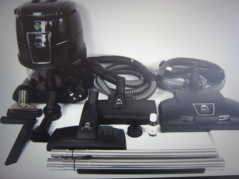 Hyla GST con EBK 340 Ventus Agua Aspiradora neuwertig: Amazon.es: Hogar