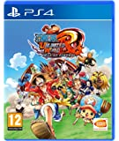 One Piece Unlimited World Red Deluxe Edition (PS4) (New)