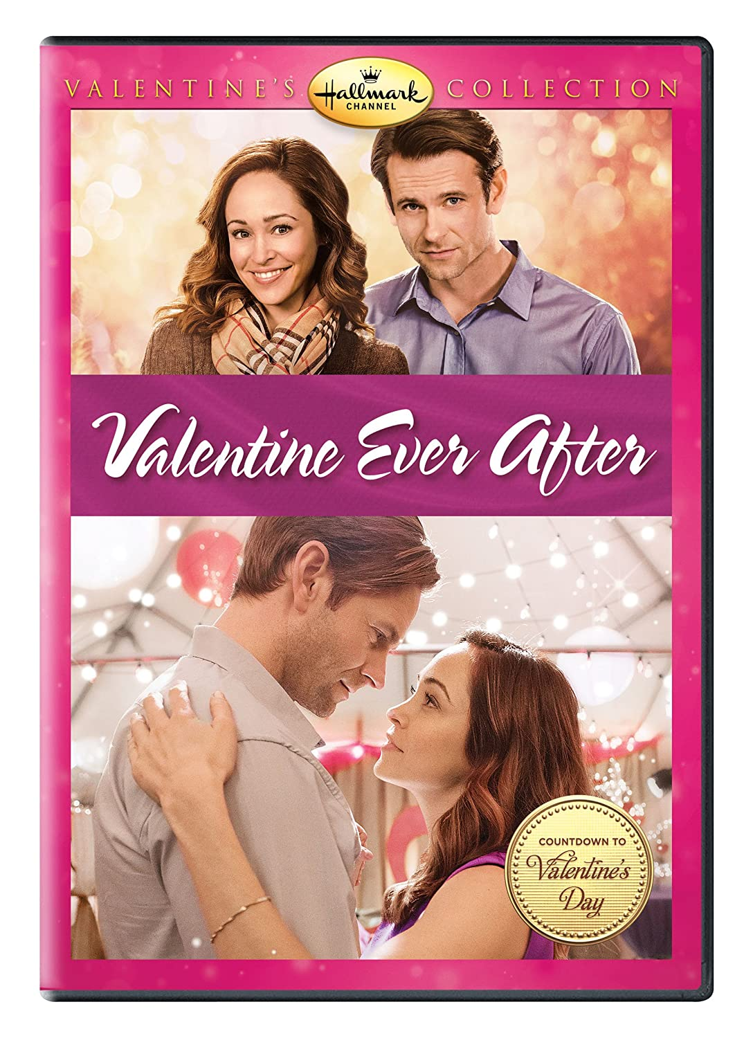 Amazon.com: Valentine Ever After: Autumn Reeser, Eric Johnson, None: Movies  U0026 TV