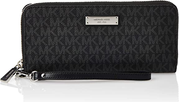 Michael kors travel continental wallet