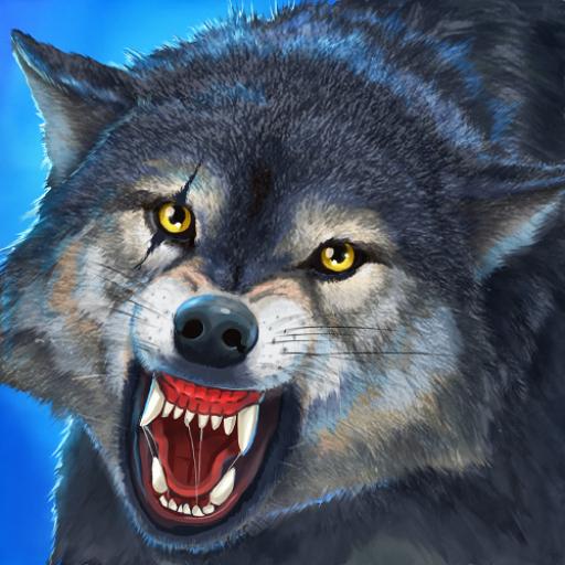 Wolf Simulator Evolution (Free Wolf Quest)