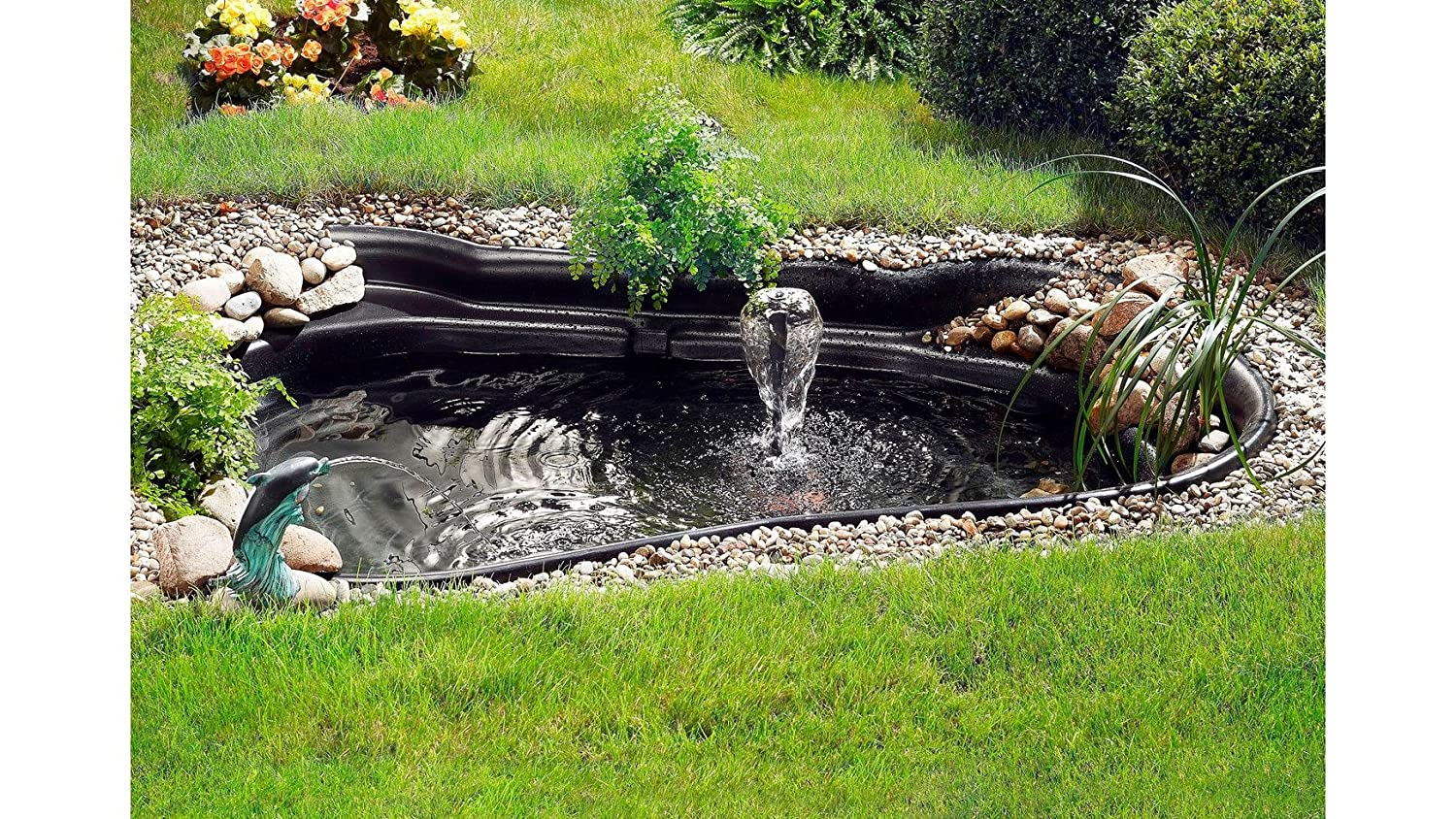 Apollo 150L Start Pond Apollo Gardening Ltd M126993