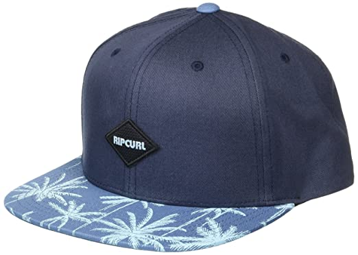 Rip Curl Men s Palm Trip Snapback Hat 91ee8f6b7e4
