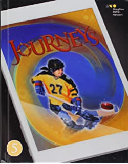 Journeys readers notebook grade 5 houghton mifflin harcourt journeys student edition grade 5 2017 fandeluxe Images