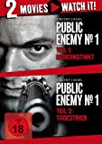 Public Enemy No. 1 - Mordinstinkt & Todestrieb [2 DVDs]