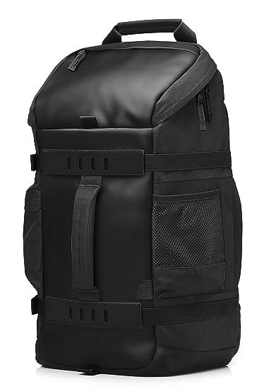 6c259cf868079 HP L8J88AA 15.6'' Odyssey Sırt çantası: Amazon.com.tr: Nethouse