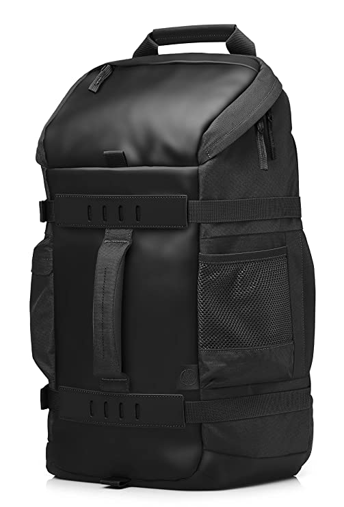 Amazon.com: HP 15.6-Inch Odyssey Backpack, Black (L8J88AA#ABL): Computers & Accessories