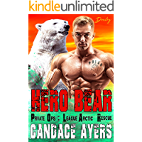 Hero Bear (P.O.L.A.R. Book 2) (English Edition)