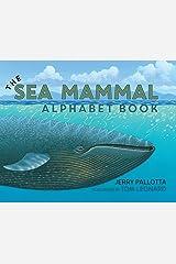 The Sea Mammal Alphabet Book Kindle Edition