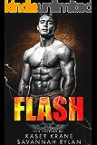 Flash (Iron Thunder MC Book 2)