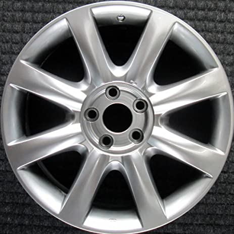 Amazon Infiniti M45 2003 2006 18 Factory Oem Wheel Rim