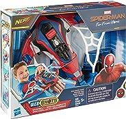 Lança Dardos Homem Aranha Filme 2019 - E3559, Spider-Man, Vermelho