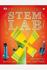 STEM Lab (Maker Lab) Hardcover