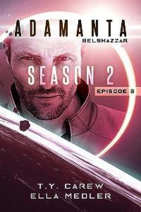 Belshazzar (Adamanta Book 9)