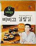 CJ Bibigo Seaweed for Kimbab, 20g