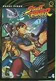 Street Fighter, Vol. 4: Bonus Stage