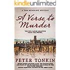 A Verse To Murder (Tom Musgrave Series Book 5)