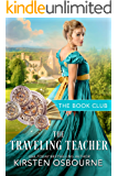 The Traveling Teacher (The Book Club 6)
