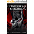 Confessions of a Neighbor: A Ballet Thriller-Novel