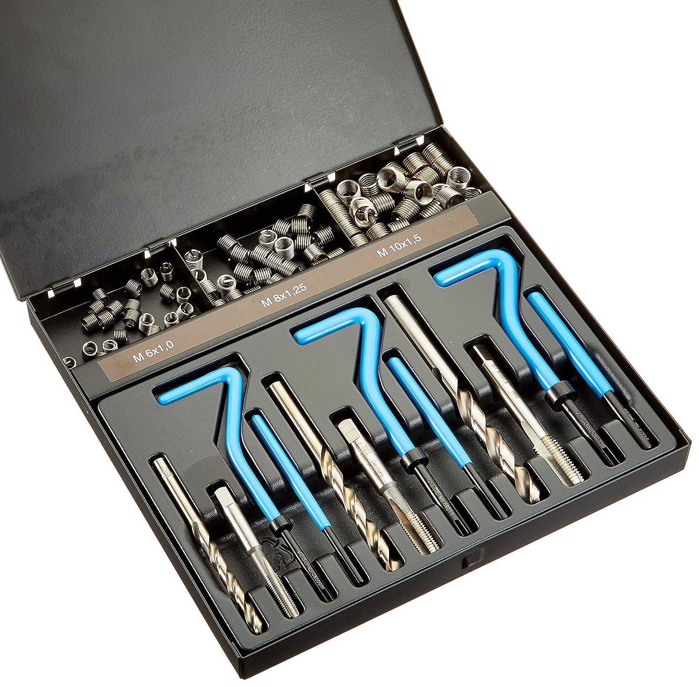 V-Coil V-Coil Gewinde Reparatur Satz M4 x 0,7