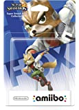 Amiibo Fox - Super Smash Bros. Collection