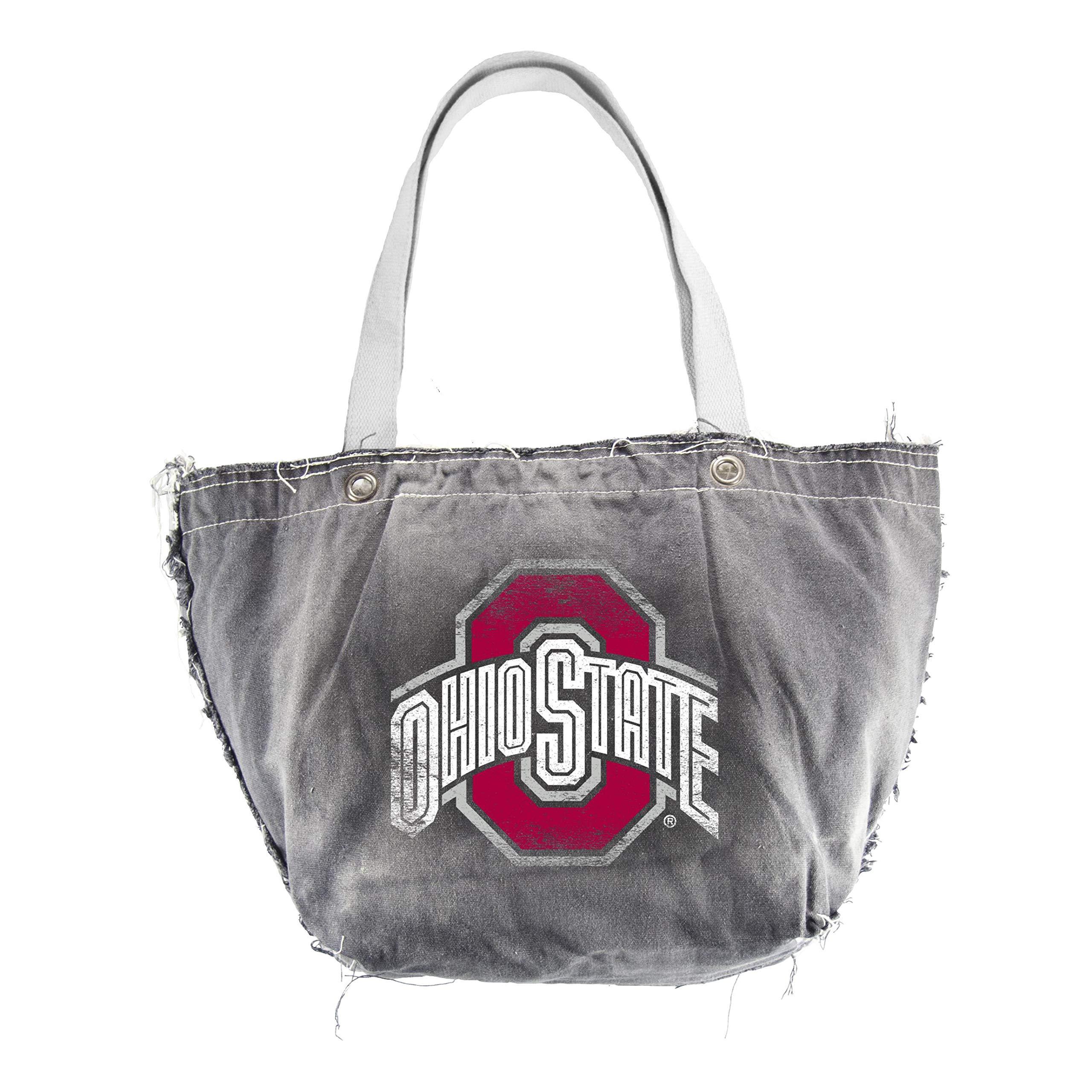 NCAA Ohio State Buckeyes CAPtivate Wristlet