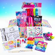 Find Your Wings Tween Subscription Box by Fashion Angels for Girls Ages 6-12