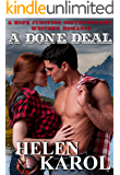A Done Deal (Hope Junction Book 1)