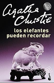 Los elefantes pueden recordar (Spanish Edition)
