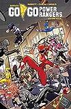 Saban's Go Go Power Rangers Vol. 4 (Mighty Morphin Power Rangers)