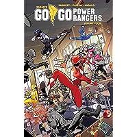 Saban's Go Go Power Rangers, Vol. 4