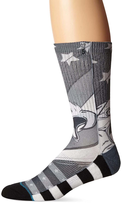 Stance Talon Socks Black