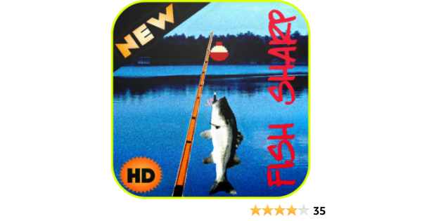 Fish Sharp 2015