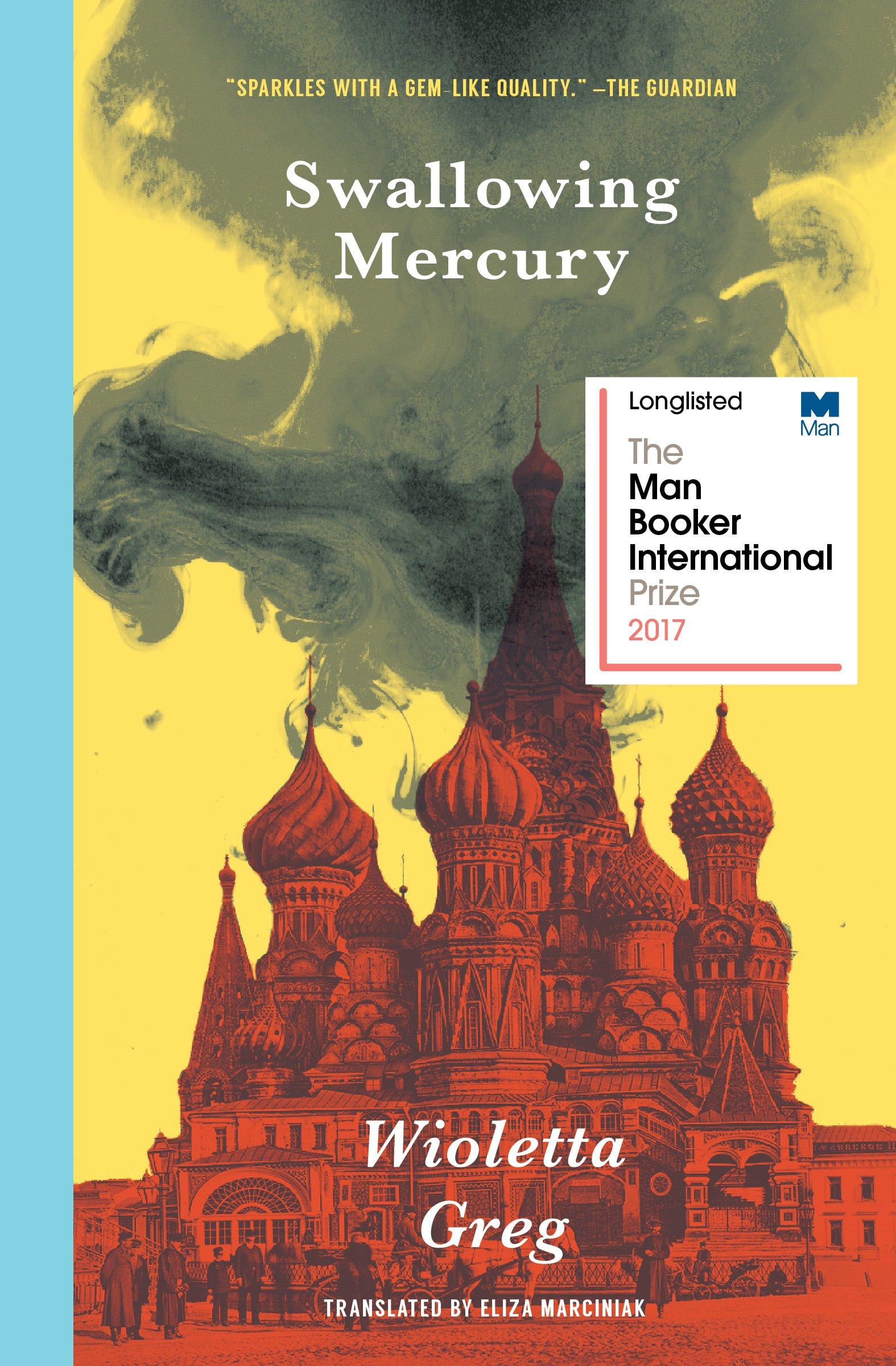 Download Swallowing Mercury pdf