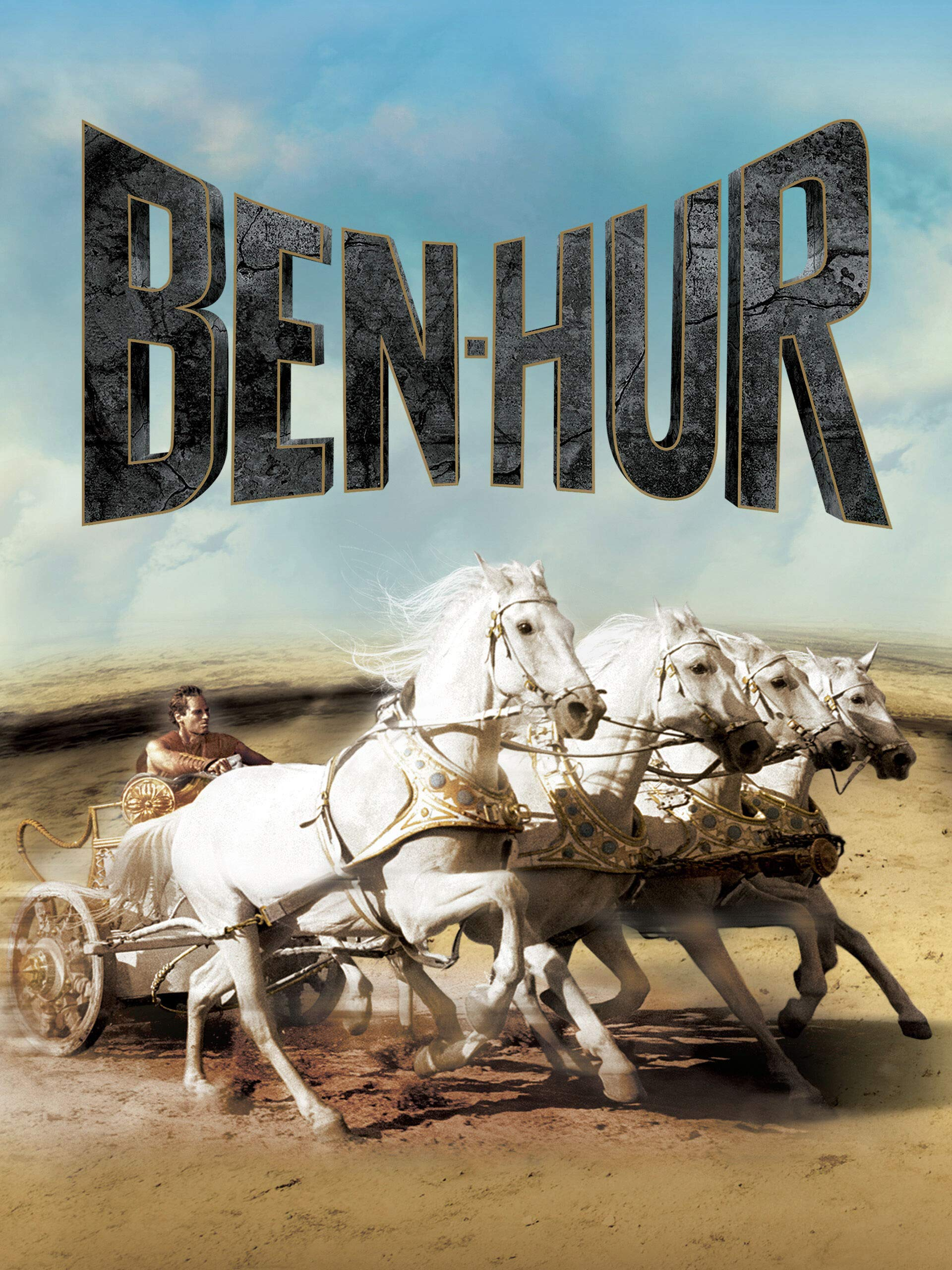 Watch Ben Hur Prime Video