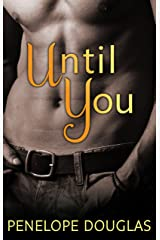 Until You (Fall Away) Kindle Edition