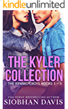 The Kyler Collection: The Kennedy Boys Books 1 - 3