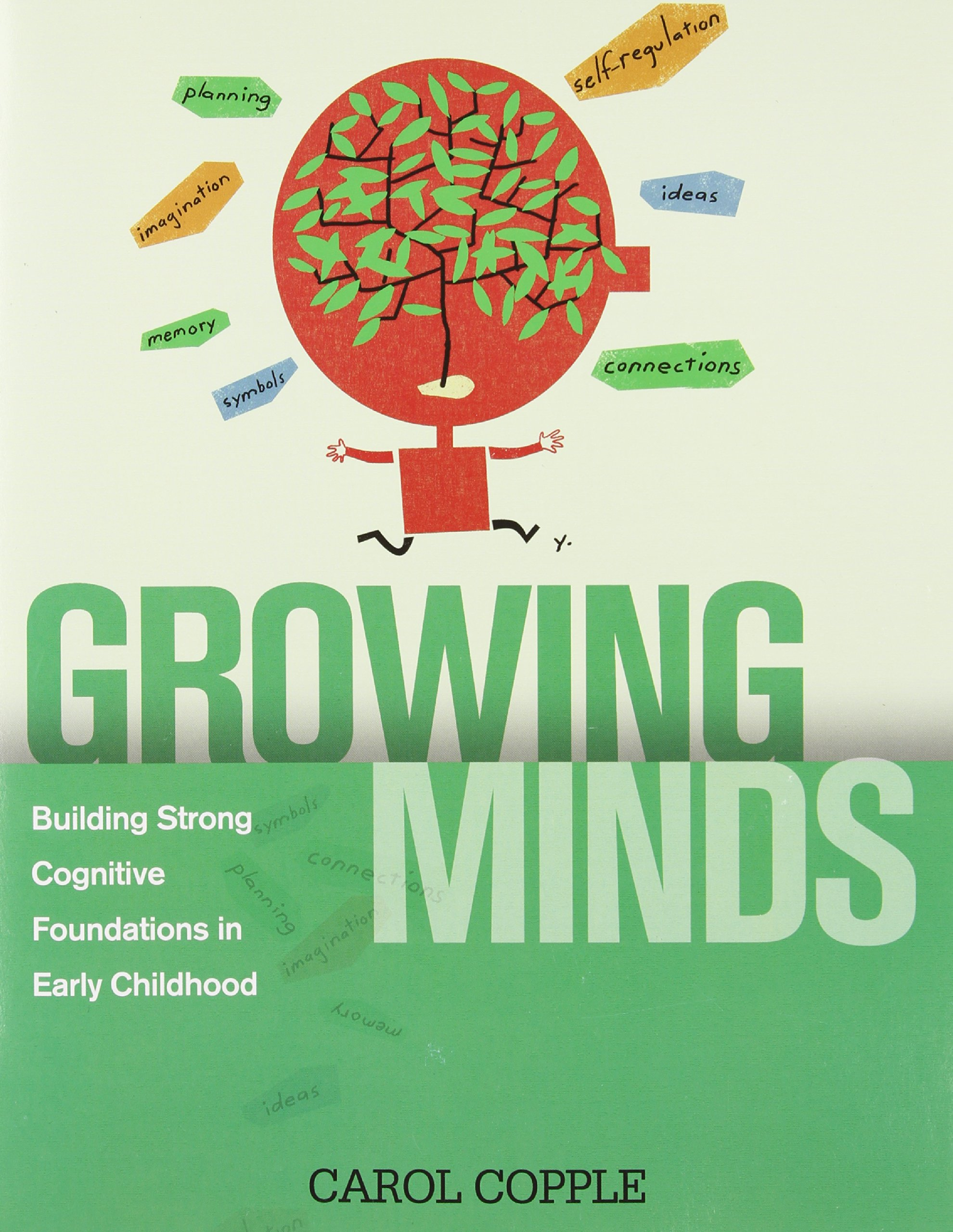 Growing Minds Cognitive Foundations Childhood product image